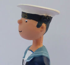 ROYAL NAVY RN SAILOR RATING COLLECTABLE FIGURINE JACK TAR MATELOT