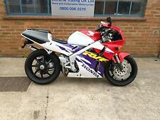 Honda RVF400 NC35 Fantastic condition 1996 with low mileage