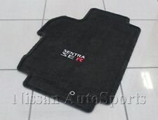 Nissan Sentra SE-R Factory Carpeted Floor Mats 2008-2012
