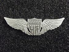 (A12-AD16) US Air Force Pilot Wings Abzeichen WWI