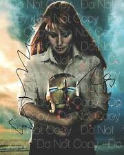 Iron Man signed Gwyneth Paltrow Downing 8X10 photo picture autograph poster RP 5