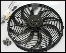 "SUPER 16"" INCH REVERSIBLE ELECTRIC FAN, HARDWARE INCLUDED # R1016"
