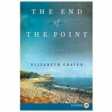 The End of the Point LP