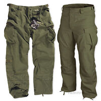 HELIKON SPECIAL FORCES (SFU) TACTICAL TROUSERS, ARMY COMBAT CARGO PANTS OLIVE