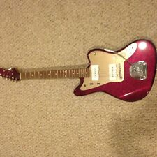Fender Limited Edition FSR J Mascis Jazzmaster MIJ in Purple metallic NOS