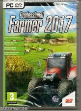 Professional Farmer 2017  'New & Sealed' FREE P&P (PC-DVD)