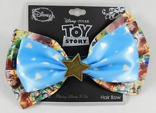 New Disney Toy Story You Have A Friend In Me Cosplay Costume Hair Bow Clip