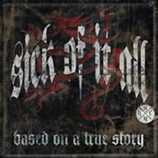 Based on a True Story by Sick of It All (Alt Rock) (Vinyl, Aug-2011, Think...