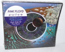"Pink Floyd Pulse 2 CD Box Set *SEALED"" With Sticker"