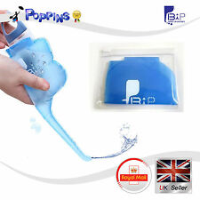 Portable Non Toxic PVC Bidet Travel Kit Handy water Cleaner Pocket Toilet