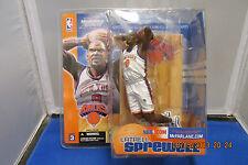 Latrell Sprewell - New York Knicks - McFarlane's Sportspicks - Series 3 - NIB
