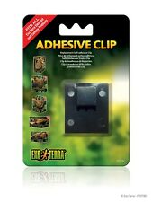 Exo Terra Adhesive Clip replacement part Exo Terra Canopy Products.