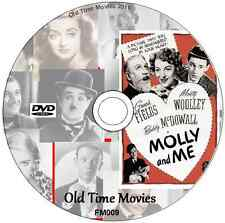 Molly and Me -  Gracie Fields, Monty Woolley, - Comedy Film on DVD 1940