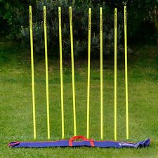 Agility Pole Bag - Carries 8 Poles (6FT High)
