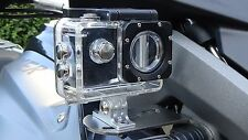 RIGHT SIDE BMW R1200GS LC / ADV ACTION CAM GOPRO HERO SJ4000 & COMPATIBLE MOUNT