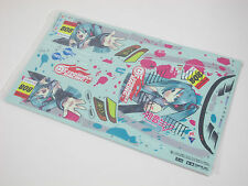 New Original Tamiya 1/10 RC Team Studie Glad BMW Z4 Hatsune Miku decal Sticker