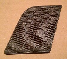 AUDI A2 2000 2005 tweeter speaker grill trim grey driver side rear right