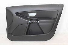 VOLVO XC90 Right Passenger Side Front Door Trim Panel Grey !!Very Small Damage!!
