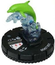 DC Heroclix Batman Set Beast BOY (DELFINO) # 005