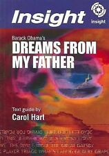 Dreams from My Father by Barack Obama by Carol Hart (Paperback, 2010)
