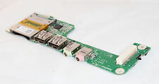 Acer Aspire One A110 ZG5 Power Switch Board connector jack  Gateway LT1005U