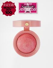 Bourjois Little Round Pot baked powder Blush - 34 Rose D'or - New Made in France
