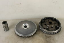 2007 Yamaha Yp400 Majesty Primary Clutch Front Pulley