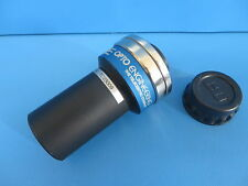 """OPTO Engineering TC23009 Bi-telecentric lens for 2/3"""" Detector 1.0 Magnification"""