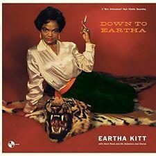 Eartha Kitt - Down to Eartha + 2 Bonus Tracks [New Vinyl] Bonus Tracks, Spain -