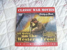 ALL QUIET ON THE WESTERN FRONT DVD DAILY MAIL PROMO