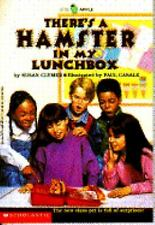There's a Hamster in My Lunchbox (Little Apple), Clymer, Susan, Good Book