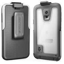 OEM Encased® Spring Belt Clip Holster for Samsung Galaxy S5 LifeProof FRE Case
