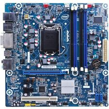 Intel Media DH67VR Desktop Motherboard - Intel H67 Express Chipset