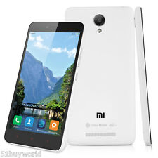 "5.5"" XIAOMI Redmi Note 2 16GB Android 5.0 Octa Core 13MP 4G Smartphone Unlocked"