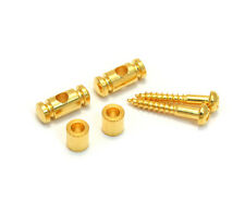 Gotoh Gold Barrel Style String Guides/Trees for Strat/Tele® Etc AP-0727-002
