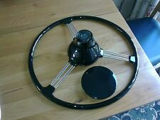 Landrover series 1 or early series 2 steering wheel