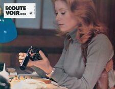 CATHERINE DENEUVE  ECOUTE VOIR 1978 VINTAGE PHOTO LOBBY CARD N°1