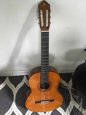 Yamaha C40 Acoustic Guitar 6-Strings Barely Used. Free Shipping!