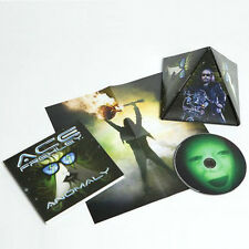 Ace Frehley – Anomaly (CD, special packaging (see notes), Bronx Born Records)