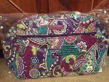 Vera Bradley Baby Bag Diaper Bag in Heather NWT