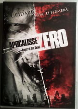 APOCALISSE ZERO ANGER OF THE DEAD - Picone DVD Sparta Stielstra