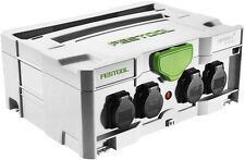 Systainer SYS PowerHub SYS PH Festool 200231 lieferbar