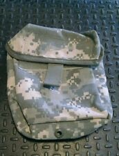 Military issue ACU pouch