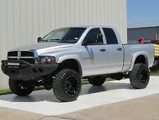 Dodge : Ram 2500 Diesel 4x4