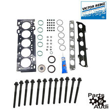 Victor Reinz Engine Cylinder Head Gasket Set With Bolts Fits Volvo