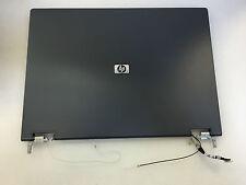 """HP COMPAQ Complet Partie supérieure 15.4"""" écran LCD SPS 467783-001 MAT 90 Jours"""