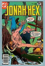 JONAH HEX # 12 VFNM (9.0) GLOSSY HIGH GRADE- STARLIN COVER- CENTS- 60% OFF GUIDE