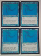 MTG Shifting Sliver Legions X4 Play-Set LP Wizards of the Coast 4117