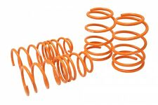 MEGAN LOWERING SPRINGS FOR 2006-2010 HYUNDAI ACCENT AND 2006-2010 KIA RIO