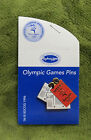 #P233. SYDNEY 2000 OLYMPIC PIN - 90 WEEKS TO GO